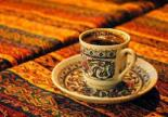 قهوه ترک، ساده و در دسترس