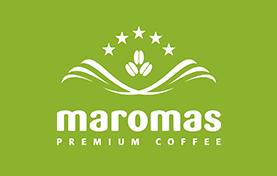 قهوه ماروماس