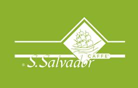 قهوه سان سالوادور