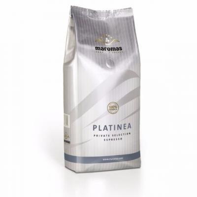 دان قهوه اسپرسو ماروماس پلاتینا