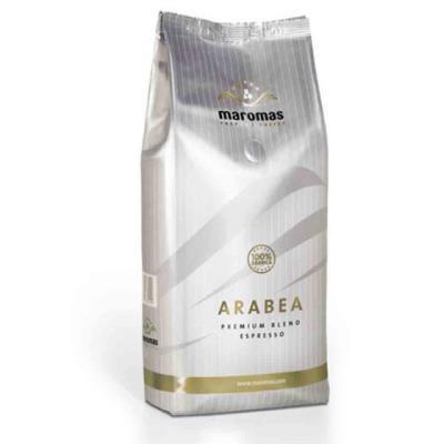 دان قهوه اسپرسو ماروماس عربیا