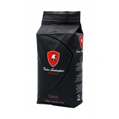 دان قهوه اسپرسو لامبورگینی بلک