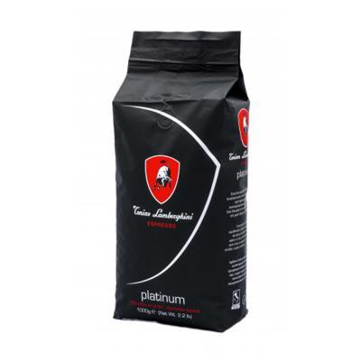 دان قهوه اسپرسو لامبورگینی پلاتینیوم