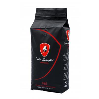 دان قهوه اسپرسو لامبورگینی قرمز